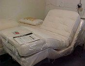 Adjustable bed mattress Cotton Innerspring Mattress